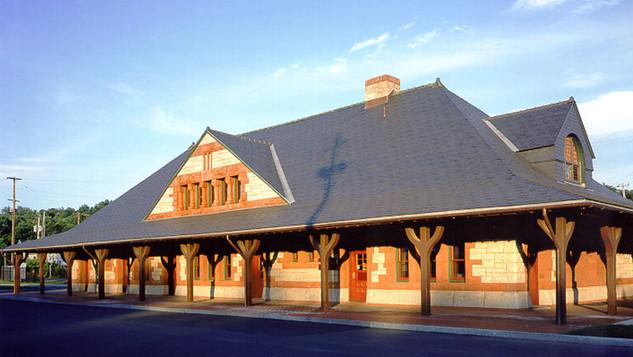Chatham Union Station