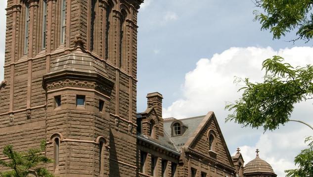 Rochester City Hall