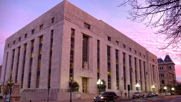 US Courthouses