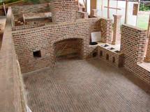 East Wing Restoration