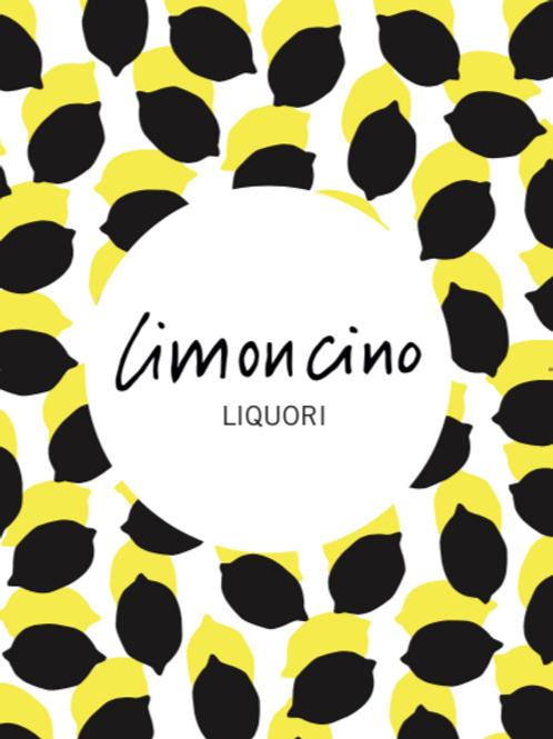 Poster Limoncino A1