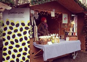 Weihnachtsmarkt auf dem Schloss Wildegg 15./16.Dezember
