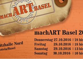 Mach ART Basel