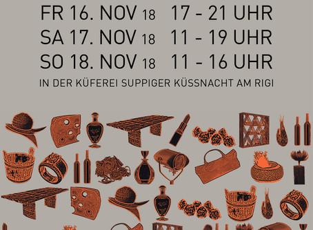 schön & gut Messe 16.-18.November 2018