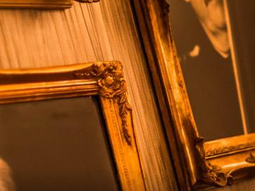 NEU GIBT'S LIMONCINO AUCH IN DER LOUIS BAR IM ART DECO HOTEL MONTANA IN LUZERN