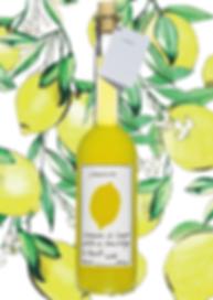 Limoncino Limoncello Rezepte.png