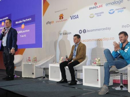 El eCommerce Day Asunción se realizará este jueves con la presencia de expertos internacionales