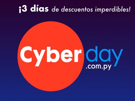 Cyberday: Feria de compras online con descuentos de hasta el 70%