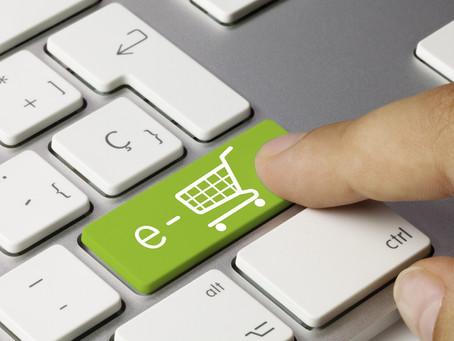 CyberDay: una veintena de empresas realizan feria de descuentos online