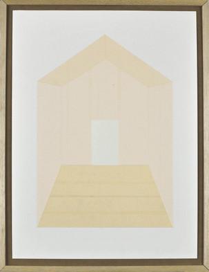 Untitled (empty loft)