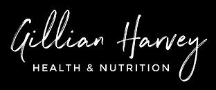 GillianHarveyHN_logo_BW.png