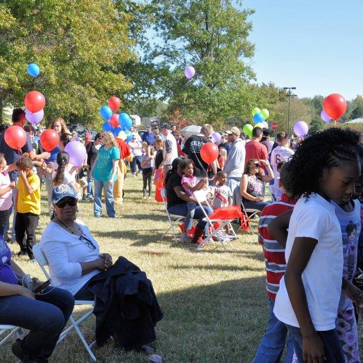Kansas Literacy Festival Vendors