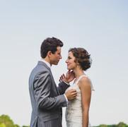 Forrest & Sarah: A Mississippi Wedding