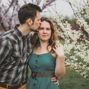 Peter & Rachel: Engagement
