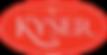 Kyser Capos logo