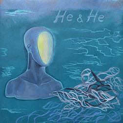 He & He album artwork