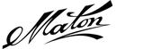 Maton Guitars logo
