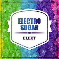 Electric Sugar album artwork