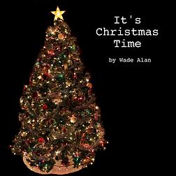 It's Christmas Time album artwork