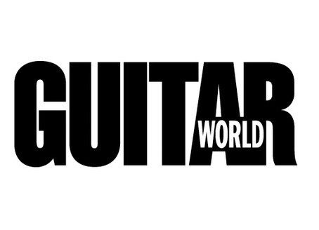 My Lessons Are on Guitar World