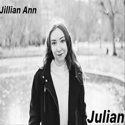 Julian album artwork