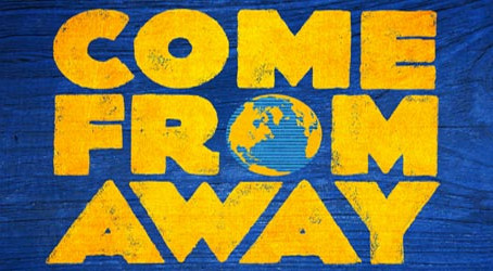 Come From Away North American Tour