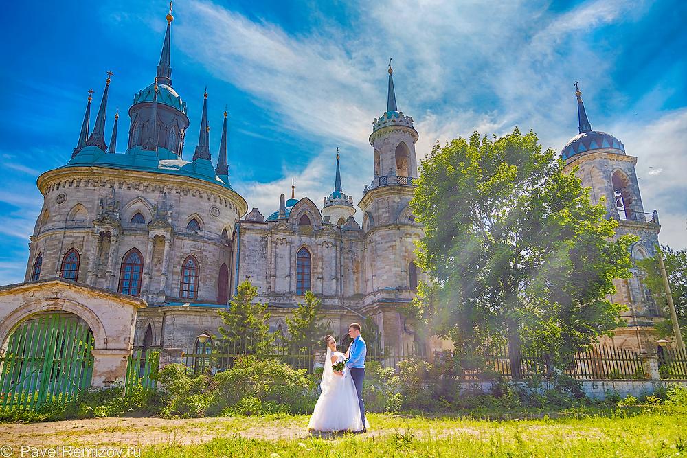 Свадебная фотосессия, Жуковский, Свадебный фотограф, Павел Ремизов