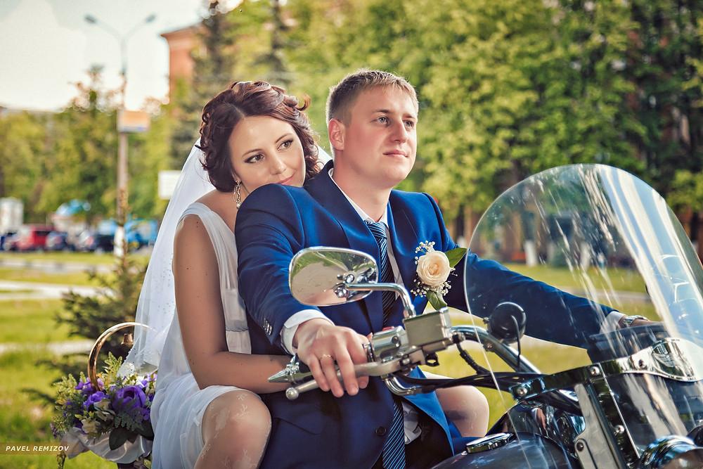 Фотосессия весной, г. Жуковский, Свадебный фотограф Павел Ремизов