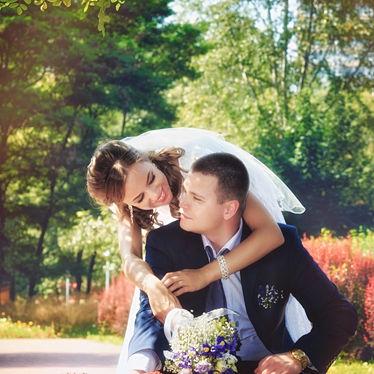 Свадебный фотограф │Павел Ремизов
