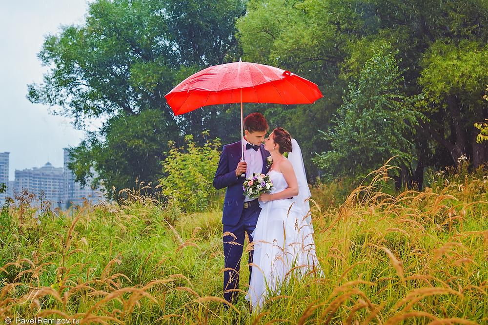 Свадебная фотосессия в Раменском парке, отличное место для съемки, фотограф Павел Ремизов