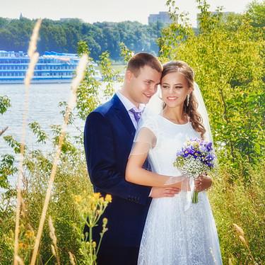 Свадебный фотограф г. Жуковский, Раменское, Москва, Павел Ремизов
