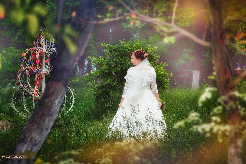 Летняя фотосессия, г. Жуковский, Свадебный фотограф Павел Ремизов