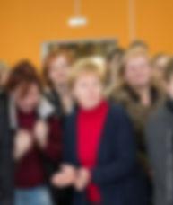 выставка ретривер клуба