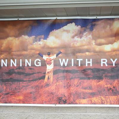 2017 Running with Ryan 5K