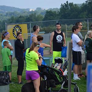 2015 Running with Ryan 5K