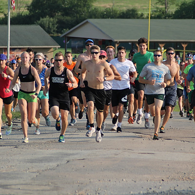 7th Annual Running with Ryan