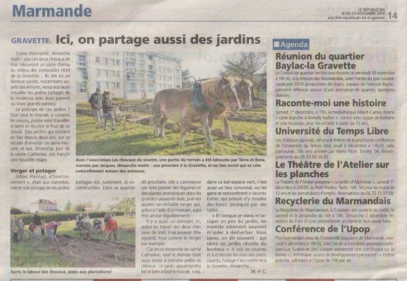 Le_Républicain_Labour_La_Gravette_29_Nov