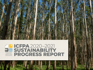 SUSTAINABILITY PROGRESS REPORT RELEASED