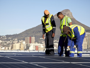 CELEBRATING A DECADE OF GREEN ECONOMY GROWTH