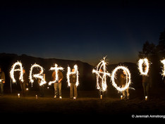 WWF SOUTH AFRICA VIRTUAL EARTH HOUR EVENT