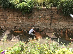 SRK SUPPORTS JUKSKEI RIVER CLEAN-UP PROJECT