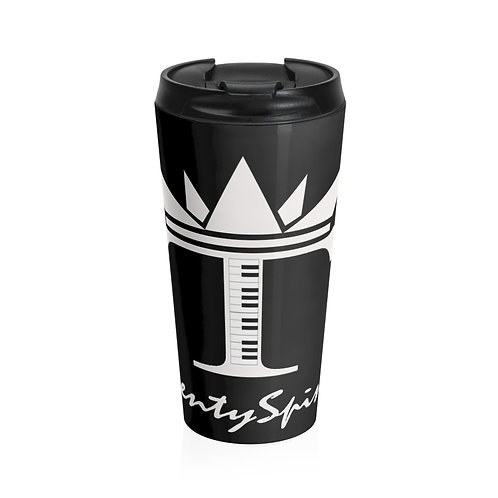 Twentyspinz Stainless Steel Travel Mug