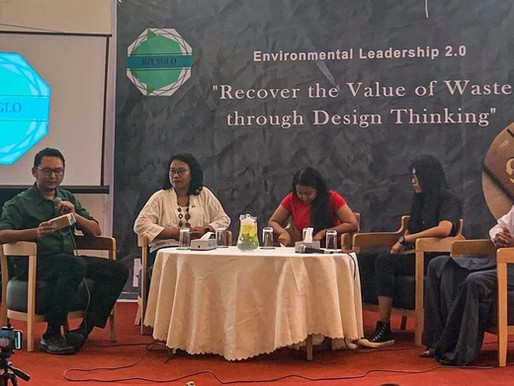 Recover The Value Of Waste Through Design Thinking