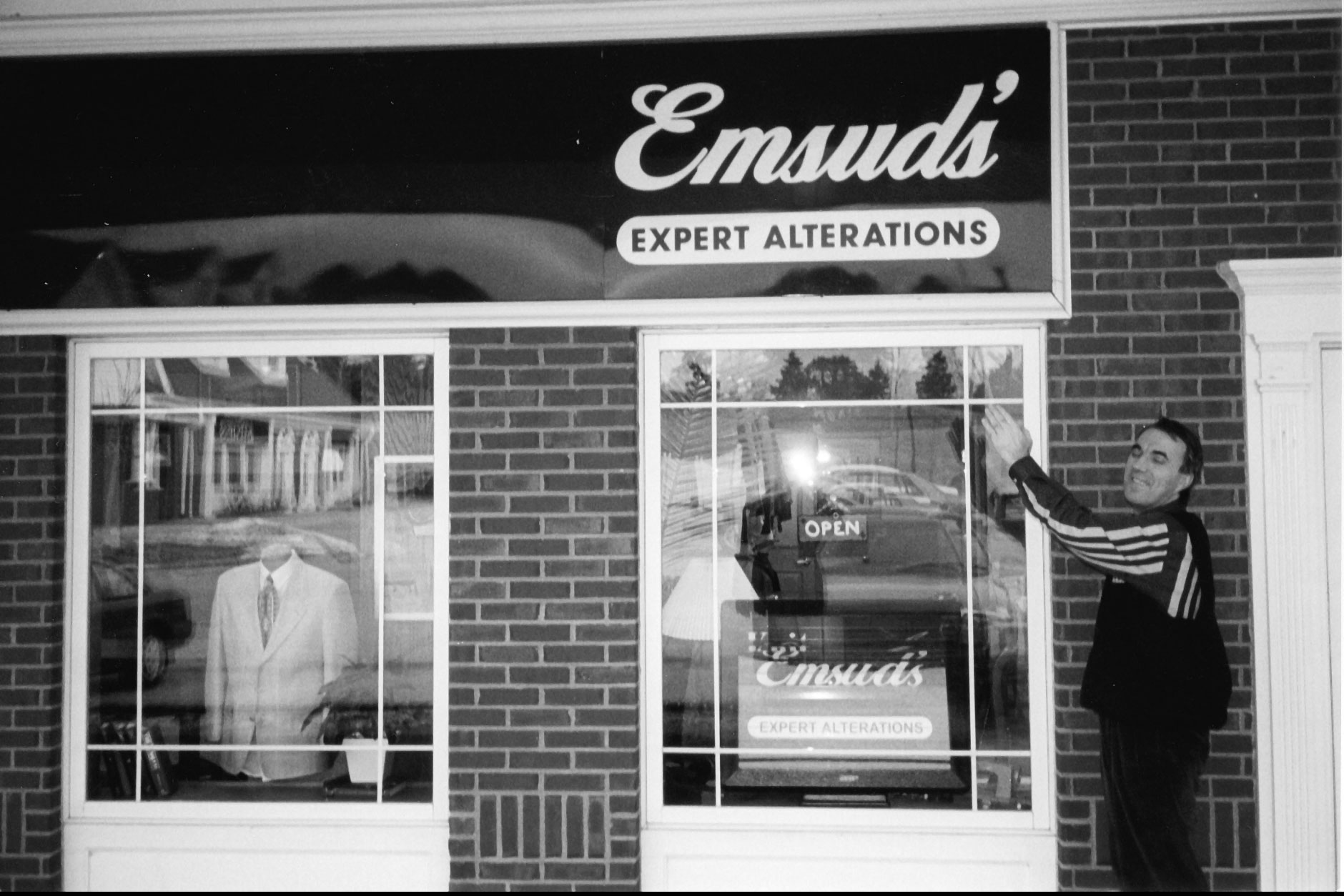 Emsud's Expert Alterations