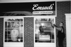 Emsud's Expert Alterations