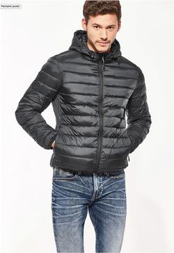 projek jacket