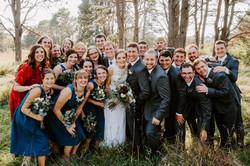 Sousek Wedding