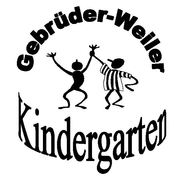 Logo Kiga Gebrueder-Weiler