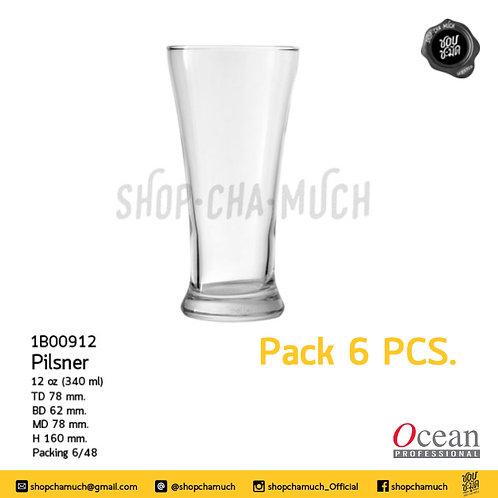 Pilsner 12 oz. (340 ml.) Ocean 1B00912