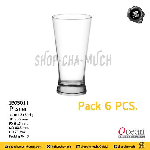 PILSNER 11oz (315 ml) Ocean 1B05011